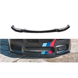 Sottoparaurti splitter anteriore V.2 BMW M6 F06 Gran Coupe 2012-2014