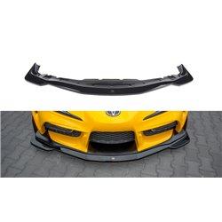 Sottoparaurti splitter anteriore Toyota Supra Mk5 2019-