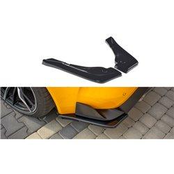 Sottoparaurti splitter laterali posteriori Toyota Supra Mk5 2019-