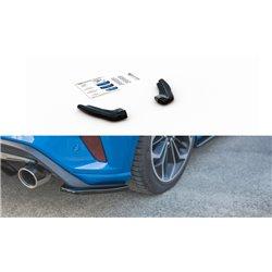 Sottoparaurti splitter laterali Ford Focus ST Mk4 2019 -