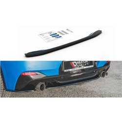 Sottoparaurti splitter posteriore BMW X2 F39 M-Pack 2016 -