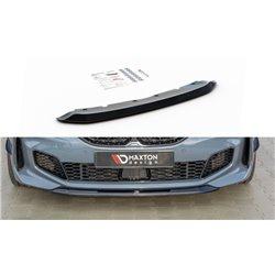 Sottoparaurti splitter anteriore V.2 BMW 1 F40 M-Pack 2019 -
