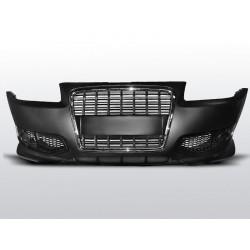 Paraurti anteriore Audi A3 8L S-Line Style Chrome