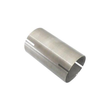 Raccordo inox Aisi 304 Universale Ragazzon diametro interno 70,5 mm