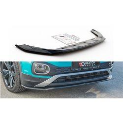 Sottoparaurti splitter anteriore Volkswagen T-Cross 2018 -