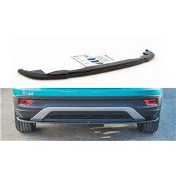 Sottoparaurti estrattore posteriore Volkswagen T-Cross 2018 -