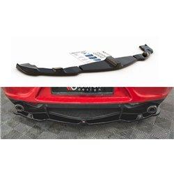Sottoparaurti estrattore posteriore Alfa Romeo 4C 2013- 2017