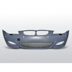 Paraurti anteriore BMW Serie 5 E60/E61 M5 Style 03-07 (PDC)