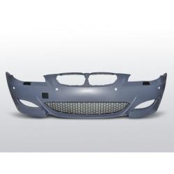Paraurti anteriore BMW Serie 5 E60/E61 M5 Style 07-10 (PDC)