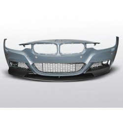 Paraurti anteriore BMW Serie 3 F30 11- M-Performance (PDC)
