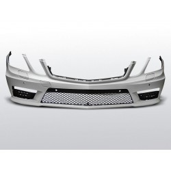 Paraurti anteriore Mercedes Classe E W212 09-13 AMG Style (PDC)