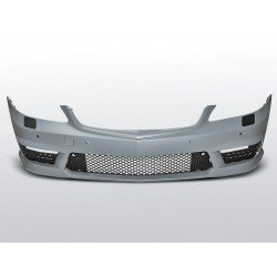Paraurti anteriore Mercedes W221 05-13 AMG Style (PDC)