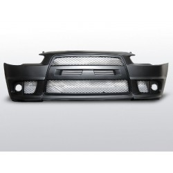 Paraurti anteriore Mitsubishi Lancer 08-11 Evo Style