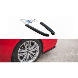 Sottoparaurti splitter laterali posteriori Audi A7 C8 S-Line 2017-