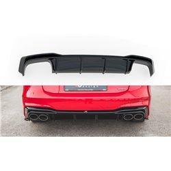 Estrattore sottoparaurti Audi A7 C8 S-Line 2017-