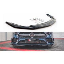 Sottoparaurti splitter anteriore V.1 Mercedes A35 AMG W177 2018-