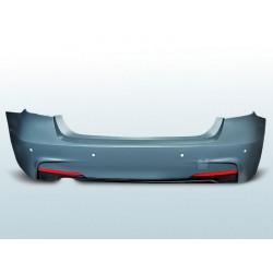 Paraurti posteriore BMW Serie 3 F30 M-Sport berlina 11- (PDC)