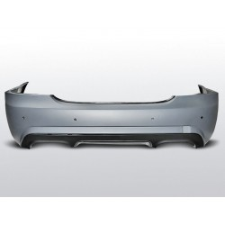 Paraurti posteriore Mercedes Classe E W212 05-13 AMG Style (PDC)