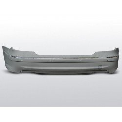 Paraurti posteriore Mercedes Classe E W211 02-06 AMG Style (PDC)