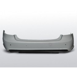 Paraurti posteriore Mercedes Classe E W212 09-13 AMG Style Berlina (PDC)