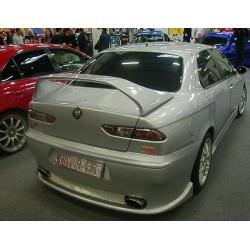 Alfa Romeo 156 Spoiler alettone lunotto MEGA