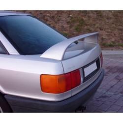 Audi 80 B3 Spoiler alettone posteriore alto
