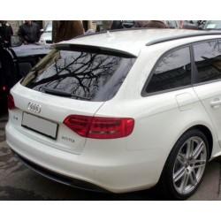 Spoiler alettone lunotto Audi A4 B8 Station Avant Sline