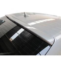 Spoiler alettone posteriore lunotto AUDI A4 B8 Berlina 07+
