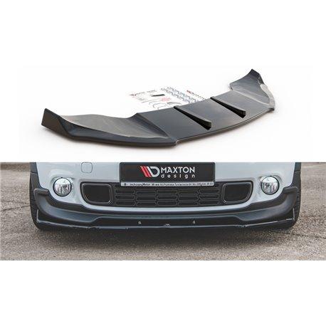 Sottoparaurti splitter anteriore Mini Countryman Mk1 JCW 2012–2016
