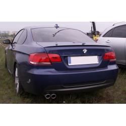 Spoiler alettone BMW Serie 3 E92-E93