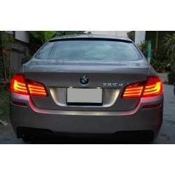 Spoiler alettone BMW Serie 5 F10