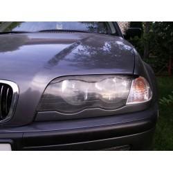 Palpebre fari BMW Serie 3 E46