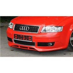 Spoiler Sottoparaurti anteriore Audi A4 B6