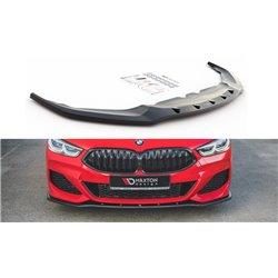 Sottoparaurti splitter anteriore V.1 BMW M850i G15 2018 -