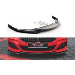 Sottoparaurti splitter anteriore V.2 BMW M850i G15 2018 -
