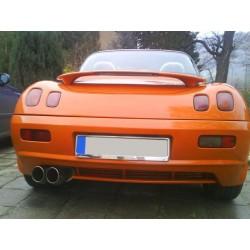 Spoiler alettone Fiat Barchetta 04-06