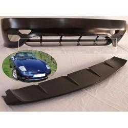 Spoiler sottoparaurti anteriore Fiat Barchetta 95-04