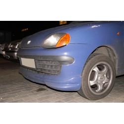 Spoiler sottoparaurti anteriore Fiat Seicento