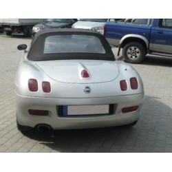 Paraurti posteriore Fiat Barchetta 04-06