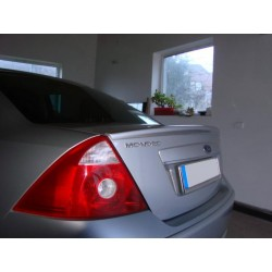 Spoiler alettone Ford Mondeo 00-07 HB ST220 Look