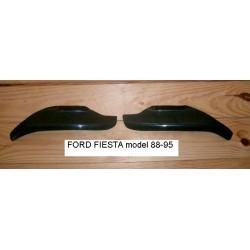 Palpebre fari Ford Fiesta 89-95