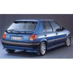 Minigonne laterali sottoporta Ford Fiesta 89-95