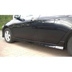 Minigonne laterali sottoporta Honda Accord VII