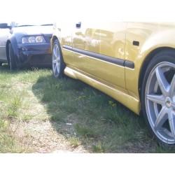 Minigonne laterali sottoporta Honda Civic VI HB