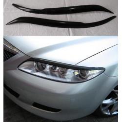 Palpebre fari Mazda 6 ver.3