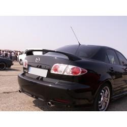 Spoiler alettone Mazda 6 02-05