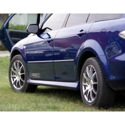 Minigonne laterali sottoporta Mazda 6