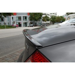 Spoiler alettone Mercedes CLS AMG look