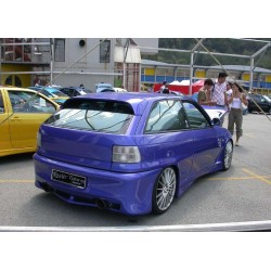 Spoiler alettone Opel Astra F