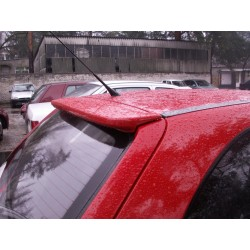 Spoiler alettone Opel Corsa B 3P